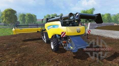 New Holland CR10.90 [multi color] für Farming Simulator 2015