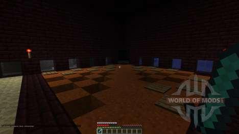 The Death Quadrant pour Minecraft