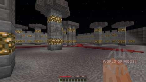 Silver Blade pour Minecraft