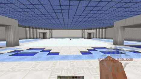 The Colosseum pour Minecraft