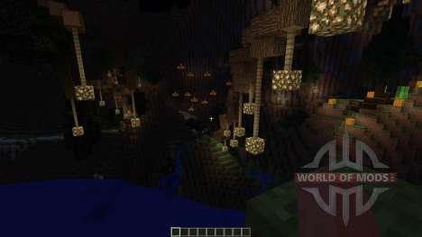 The Territory of Life für Minecraft