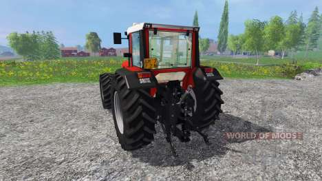 Same Laser 150 [edit] pour Farming Simulator 2015