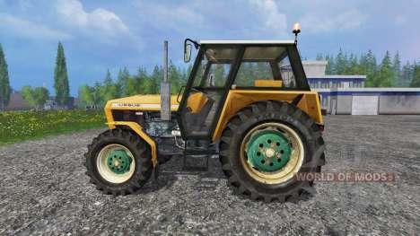 Ursus 914 pour Farming Simulator 2015
