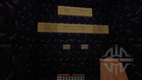 Particle PvP pour Minecraft