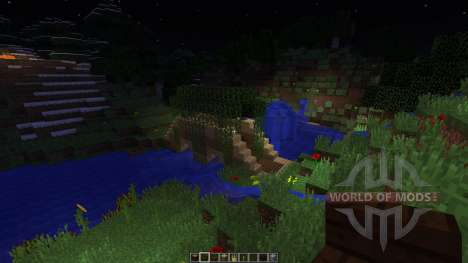 Humble Pond House für Minecraft