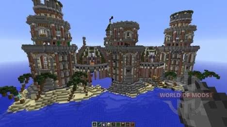 PigronCastle für Minecraft