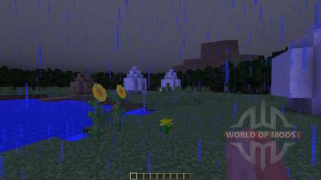 Easter Survival pour Minecraft