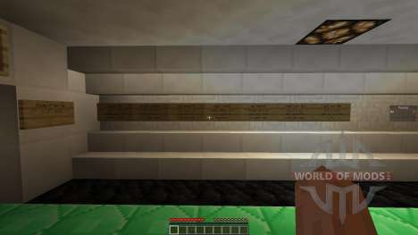 Ultra PvP Minigame pour Minecraft