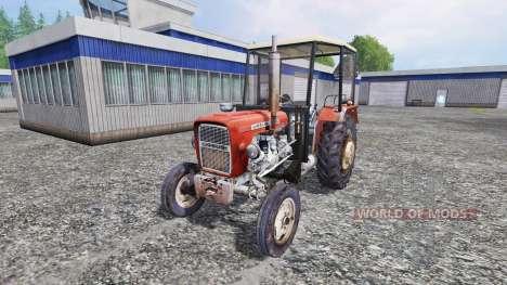 Ursus C-330M FL für Farming Simulator 2015