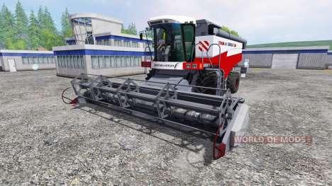 Tora-740 pour Farming Simulator 2015