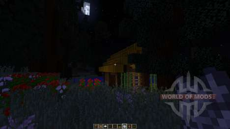 Northern paradise by poohcraft für Minecraft