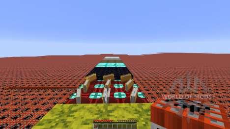 TNT Yo (TNT Island) pour Minecraft