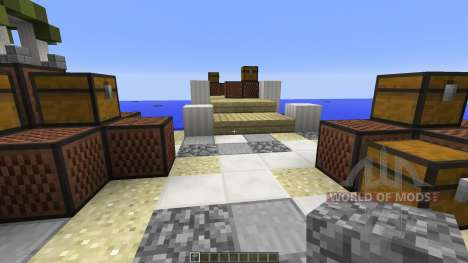 Elven Valley pour Minecraft
