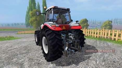 Case IH Magnum CVX 340 für Farming Simulator 2015