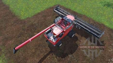 Case IH Axial Flow 9230 [dynamic front wheels] für Farming Simulator 2015
