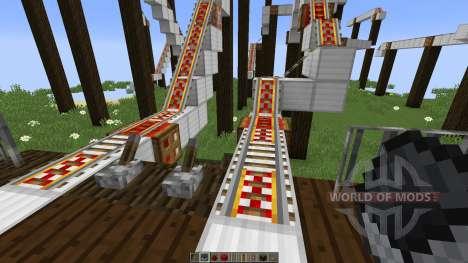 Falcon Fligher für Minecraft