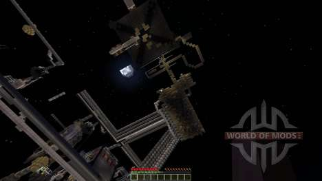Adventure Multiplex Map für Minecraft