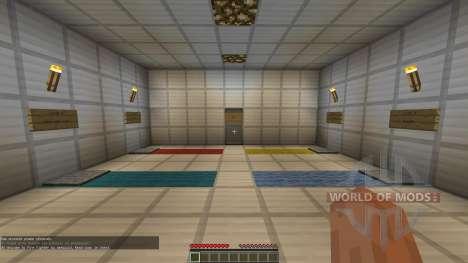 Minecraft fire fighting für Minecraft