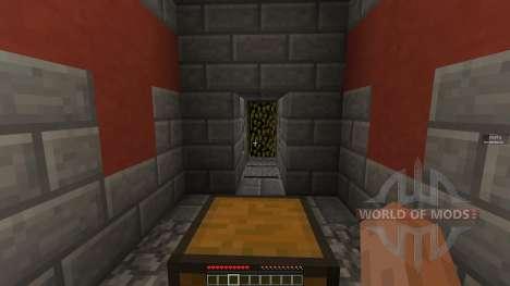A-MAZE-ING original für Minecraft