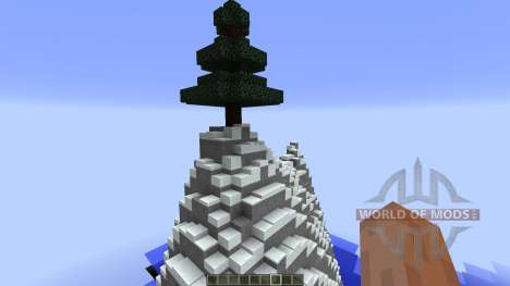 Hard Survival pour Minecraft