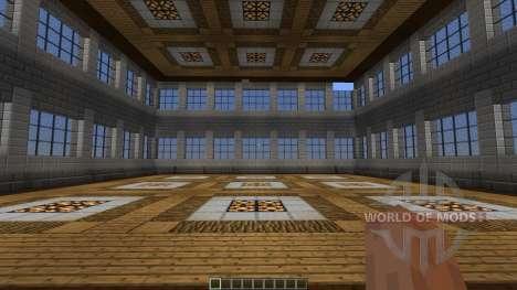 Stone Mansion pour Minecraft
