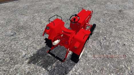 McCormick D430 v2.0 pour Farming Simulator 2015