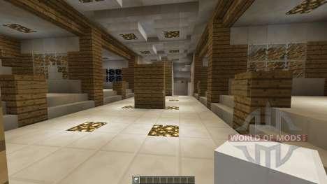Shop Prototype for SMP server für Minecraft