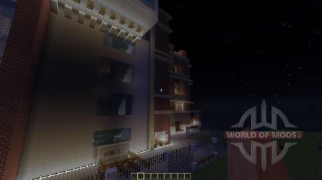 Florida Gatorsa pour Minecraft