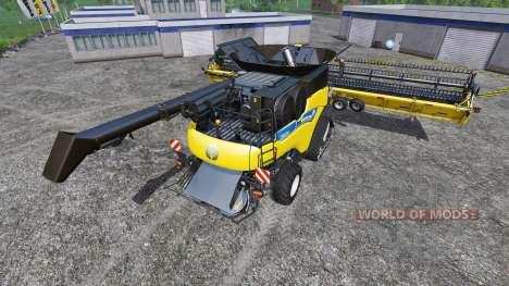 New Holland CR10.90 v1.3 pour Farming Simulator 2015