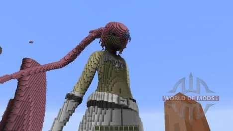Kyubey für Minecraft