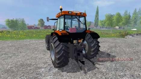 McCormick MTX 150 kubota für Farming Simulator 2015