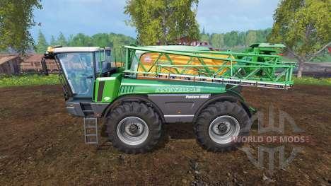 Amazone Pantera 4502 v1.2 für Farming Simulator 2015