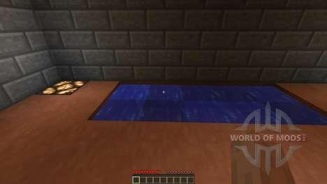 Mild Confusion pour Minecraft
