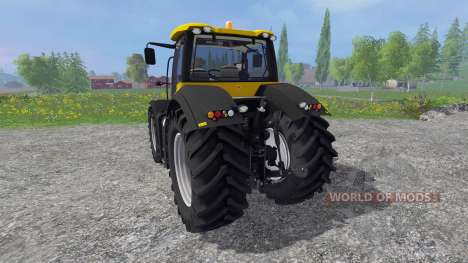 JCB 8310 Fastrac v4.2 für Farming Simulator 2015