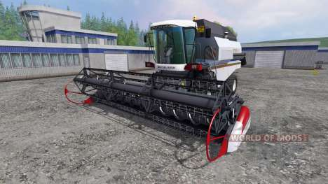 Vecteur 410 pour Farming Simulator 2015