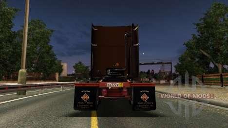 International 9800i für Euro Truck Simulator 2