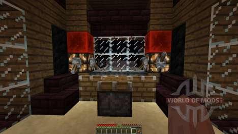 LarkLight pour Minecraft