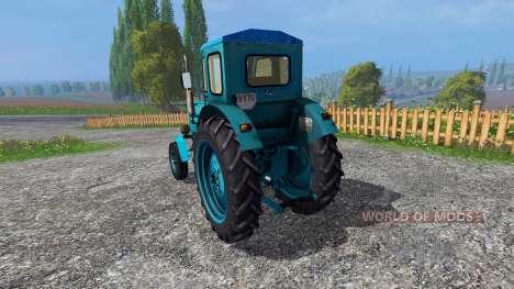 LTZ-40 [modifier] pour Farming Simulator 2015