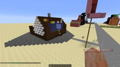 SPONGEBOB für Minecraft