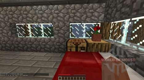 Village Scavenger Hunt für Minecraft