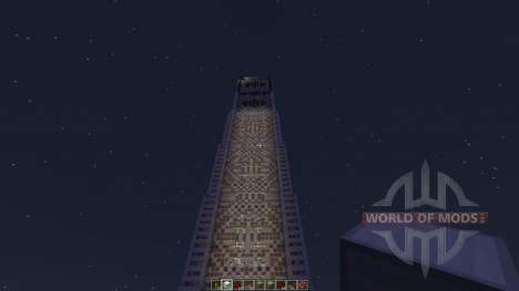 Lighthouse Tower pour Minecraft