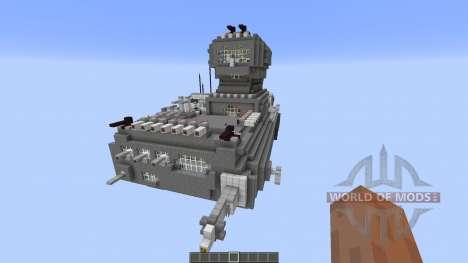 Regulus für Minecraft