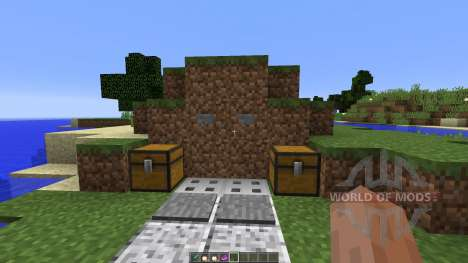 Minecraft 1.8 Tutorial pour Minecraft