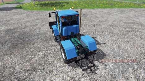 JTA-220 für Farming Simulator 2015