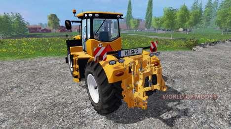Challenger MT 975 C pour Farming Simulator 2015