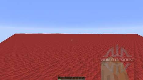 Fibonacci Cube Spiral für Minecraft