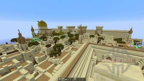 Arabian pour Minecraft