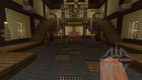 Overland Part 1 für Minecraft