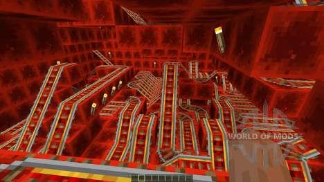 FUN FUN ZONE für Minecraft