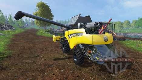 New Holland CR7.90 pour Farming Simulator 2015